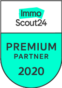 ImmoScout24 Premium Partner 2020